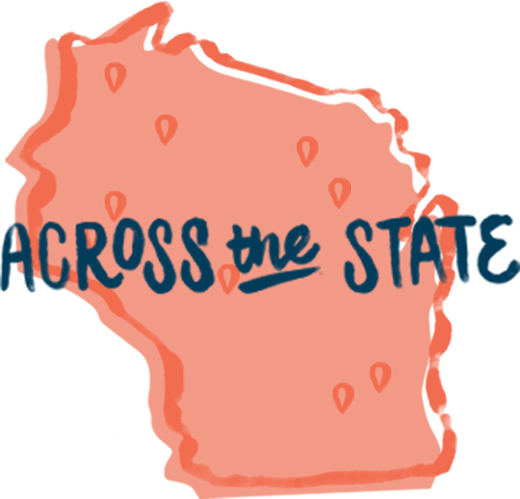 Across the State
