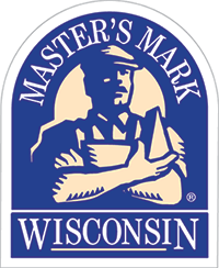Wisconsin Master Cheesemaker Master's Mark